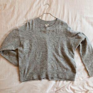 H&M Sweater (grey)